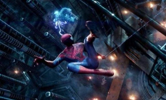 超凡蜘蛛侠2游戏下载方法介绍