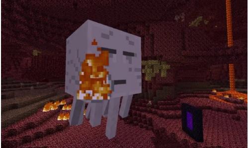 在Minecraft下界生存的5大技巧和窍门