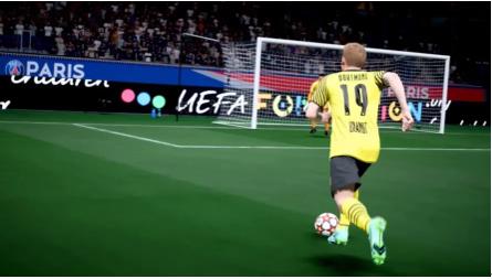 如何在10月发布之前玩FIFA 22