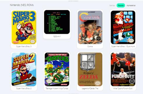 如何在Android上下载和玩NES游戏