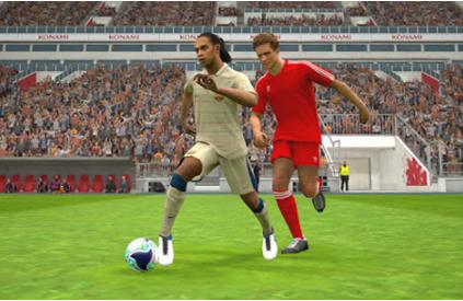 Konami的eFootball是Steam上评分最差的游戏