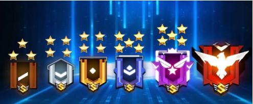 Free Fire Clash Squad第九赛季段位奖励如何获得