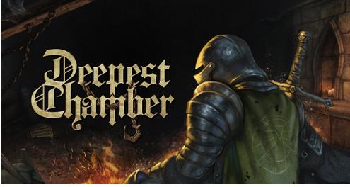 Deepest Chamber可在Steam的抢先体验中获得