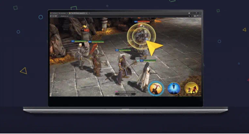 使用BlueStacks X在您的浏览器上玩Android游戏