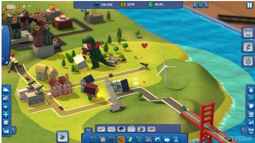 Tinytopia是一款小乌托邦游戏