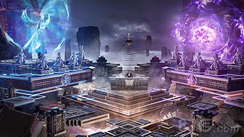 梦话西游手游S3赛季宣传图3